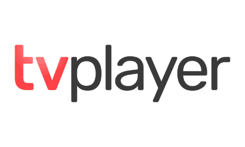 tv player logo
