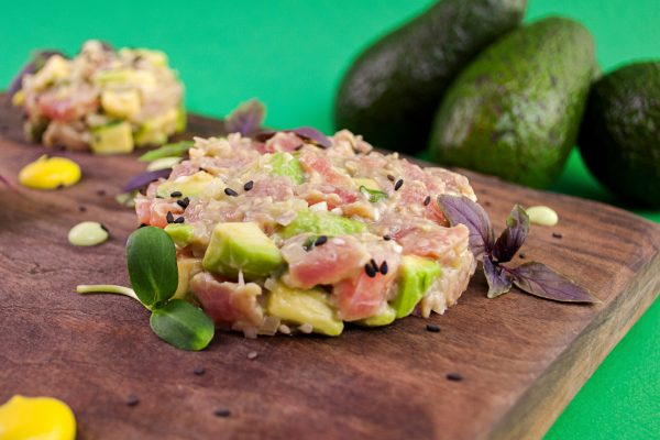 AIFA_2031_Robert_Avocado and Tuna Tartare_horizontal_1