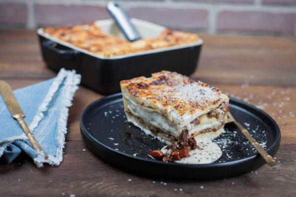 Marche Style Lasagna