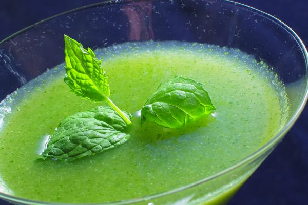 CLAC 5148 - Cold Honeydew and Mint Soup - pic 004