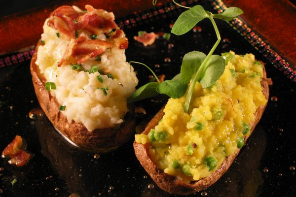 CLAC - 5156-Twice baked fancy Potatoes - pic 002