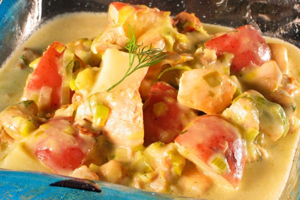 CLAC - 5162 - Dilled Chicken Chowder - Pic 003