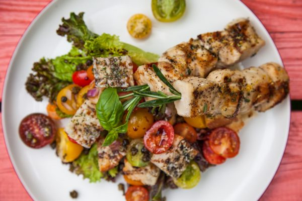 FMD_1005_Rosemary-Chicken-Skewers-Heirloom-Tomato-Panzanella_Horizontal_4