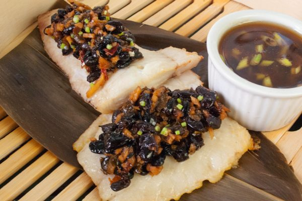 FTD_2020_Bamboo Steamed Haddock with Garlic and Black Beans_horizontal_ver 1