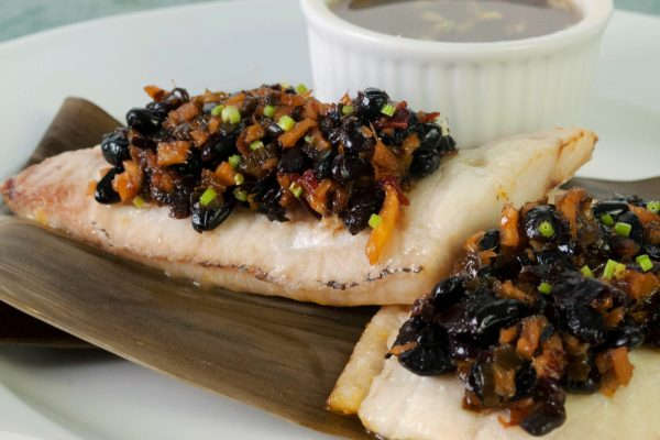 FTD_2020_Bamboo Steamed Haddock with Garlic and Black Beans_horizontal_ver 3