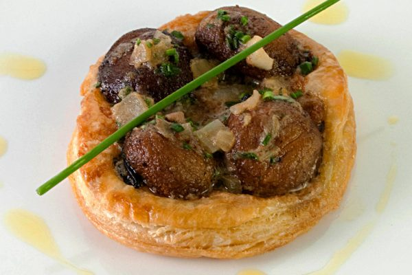 FTD_2020_Garlic Escargots and Mushroom Tart_vertical_ver 1