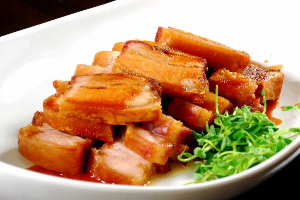 Pork Belly|