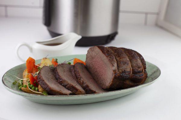 Roast Beef from Pressure's ON