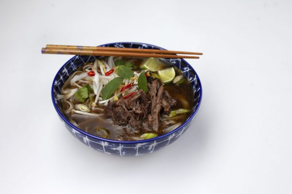 Beef Pho from Pressure's ON