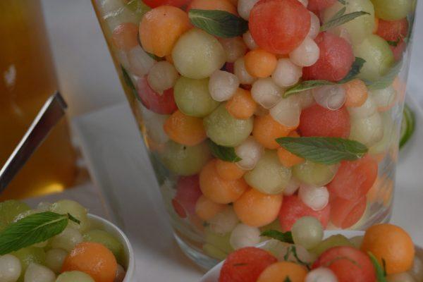 RoadGrill_1006_Melon Ball Salad