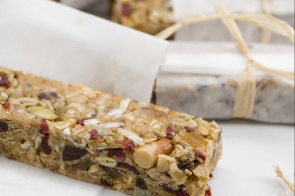 Protein Bars from Road Grill