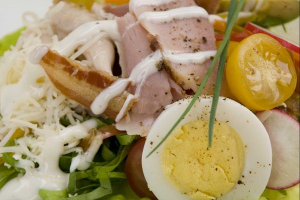 Cobb Salad from Road Grill
