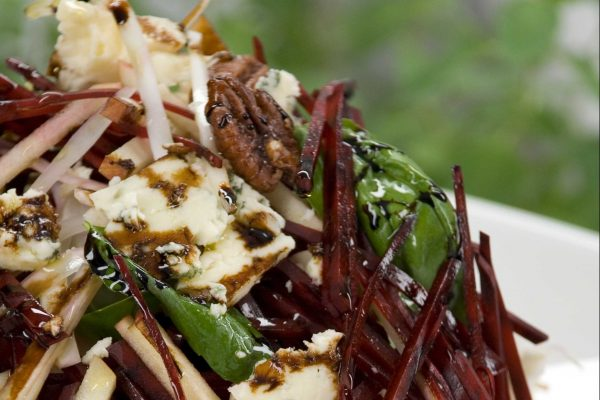 Hearty Beet and Fennel Salad from Road Grill