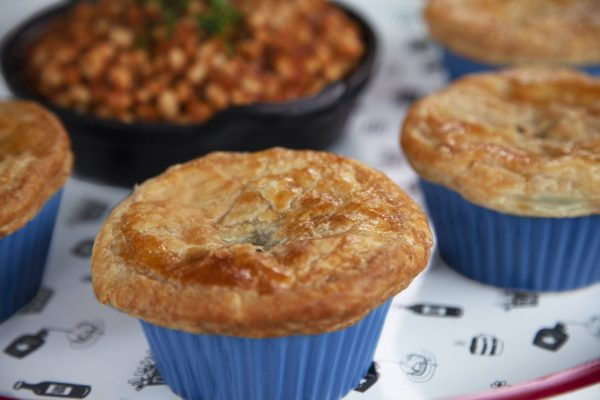 Tourtiere Pots from Spencer's BIG 30|Tourtiere Pots from Spencer's BIG 30