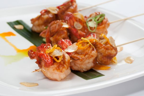 Shrimp-in-tamarind-sauce