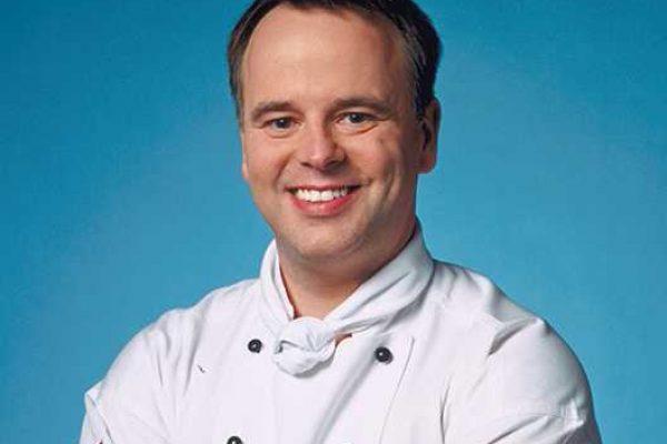 Tim McRoberts