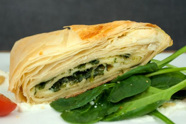 UV_1014_Spinach and Cheese Pastry (Spanakopita)_horizontal_v1