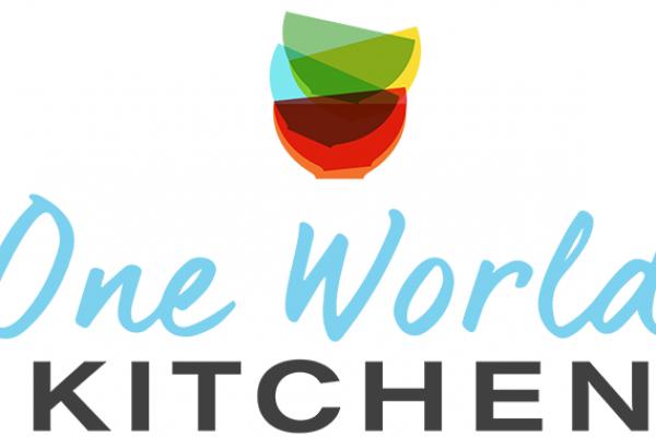 One World Kitchen logo
