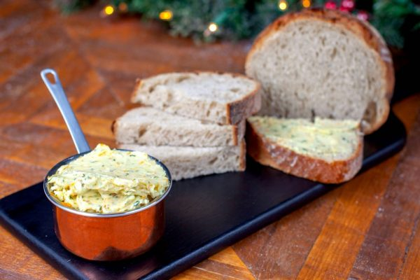 Quick & Easy Compound Butter