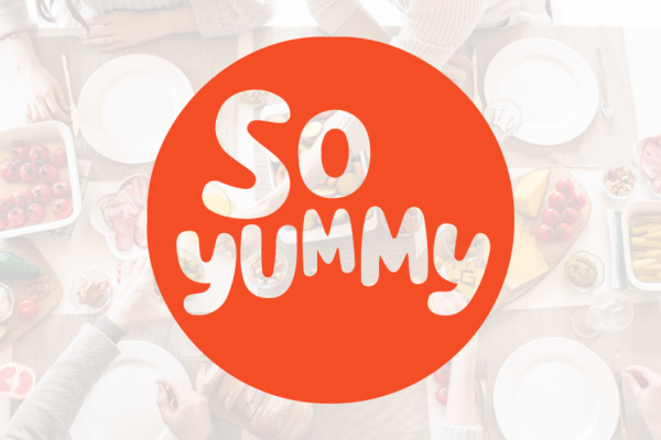 gusto tv baked into 'so yummy' on babyfirst!